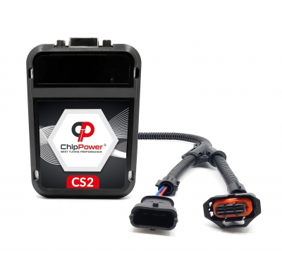 Chiptuning CHRYSLER SEBRING 2.0 CRD 103 kW 140 PS 2007-2011 Chip Box Tuning PDa