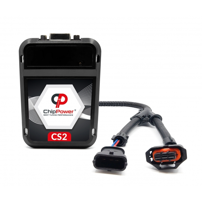 Chiptuning VW BORA 1.9 TDI 110 kW 150 PS Power Chip Box Tuning PDd