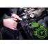 Chiptuning VW CADDY 1.9 TDI 77 kW 105 PS Power Chip Box Tuning PDd